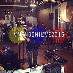 mengonimarcoofficial 24.04.2015    #Mengonilive2015 > -11