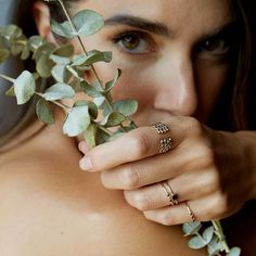 Discover Nikki's collection of sustainable jewelry, including rings, necklaces, and earrings with gemstones and conflict-free diamonds. Made with recycled gold from technology. Ethical fine jewelry options are available. Nikki Reed, Ian And Nikki, The Vampire Diaries, Damon Salvatore, Ian Somerhalder, Nina Dobrev, Jewelry Tattoo, Sapphire Stone, Powerful Women