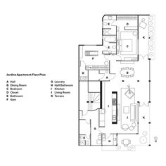 1000 images about 2d on pinterest small apartment plans for Dwell homes floor plans