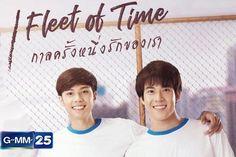 Baca Sinopsis lengkap Fleet of Time baca sinopsis terbaru drama thailand Fleet of Time episode 01 sampai terakhir, drama terbaru Fleet of Time cerita drama Fleet of Time Drama Korea, Thailand, Korean Drama, Korean Dramas