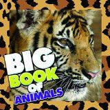 Free Kindle Book -  [Arts & Photography][Free] Big Book of Animals: Children's Book of Animal Fun Facts (Books For Kids Series)