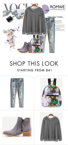 """""""ROMWE 2"""" by aida-1999 ❤ liked on Polyvore"""