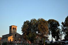 Cod. P09 Abbazia Santi Ruffino e Vitale   2011   #destinazionemarche