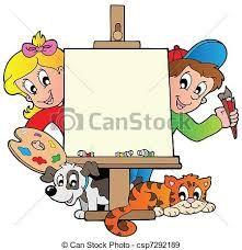 Resultado de imagen para niños caricatura