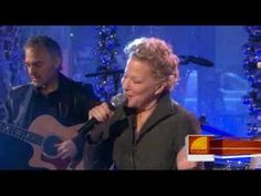 """Bette Midler """"From A Distance"""" (Christmas Version)"""
