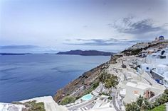 Book your escape at Mystique, a Luxury Collection Hotel, Santorini. Our exclusive Santorini hotel offers luxury accommodations & unmatched experiences. Places In Europe, Places To Travel, Santorini Luxury Hotels, Luxury Collection Hotels, Honeymoon Hotels, Leading Hotels, Mystique, Romantic Places, Santorini Greece