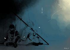 「刀剣ログ4」/「さこ」のイラスト [pixiv]