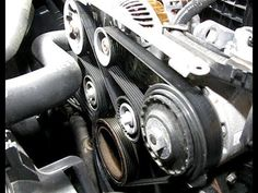 This video provides detailed help in replacing a worn or broken serpentine belt on many late model Subaru models such as Legacy, Outback, Forester and I. 2011 Subaru Outback, Subaru Models, Diy Hair Mask, Subaru Legacy, Impreza, Legacy Outback, Belt, Youtube, Belts