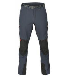 El modelo de pantalón Withorn de la marca Ternua para hombre destaca por su tejido bielástico ya que proporciona una excelente comodidad. http://www.shedmarks.es/pantalones-montana-hombre/3306-pantalones-ternua-withorn.html