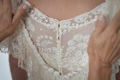 Retoques de madre, vestido de novia de #marcelamansergas
