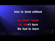I Won't Give Up - Karaoke HD (In the style of Jason Mraz) - YouTube