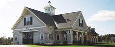 Tidewater Farm : Blackburn Architects, P.C.