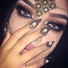 Arab girllll <3