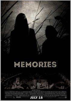 Memories Draft - Poster #04