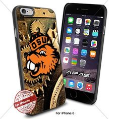 Oregon State Beavers NCAA ,Cool Iphone 6 Smartphone Case Cover Collector iphone TPU Rubber Case Black color [ Original by WorldPhoneCase Oly ] WorldPhoneCase http://www.amazon.com/dp/B01497B9BS/ref=cm_sw_r_pi_dp_NxU3vb0WQ1TGC