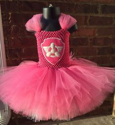 Hey, I found this really awesome Etsy listing at https://www.etsy.com/listing/477475558/skye-tutu-skye-dress-paw-patrol-dress