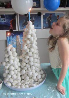 frozen birthday party: best ideas for crafty kids | teachmama.com #frozen #disneyfrozen