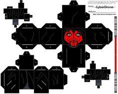 cubeecraft star wars