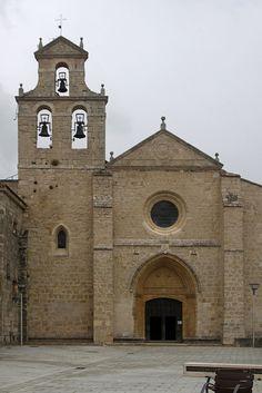 Monasterio de San Juan de Ortega, Puerto Rico