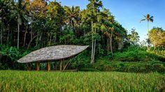 Galería de Pabellón de yoga en Four Seasons / IBUKU - 1