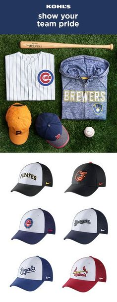 Rep your favorite team for Opening Day and beyond with MLB gear. We ve e5a1f80e5475
