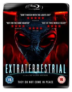 Extraterrestrial [Blu-ray] Signature Entertainment…
