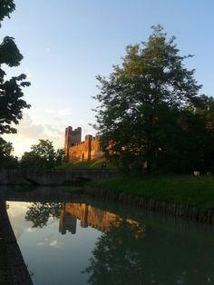 Castelfranco Veneto (Treviso Italia)