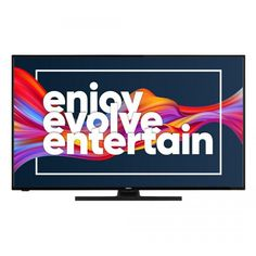 LED TV HORIZON 4K-ANDROID Android, Entertaining, Led, Shop, Funny, Store