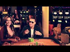 Nova Y Jory Ft Daddy Yankee - Aprovecha