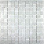 mosaique pour mur et sol en verre mv-mat-bla23