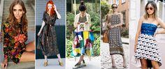 7 trendów na jesień 2015 z Instagrama - blogerki już to noszą