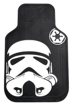 Plasticolor 001482R01 'Star Wars Stormtrooper' Aut...($32.98)