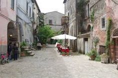 Image result for italian town