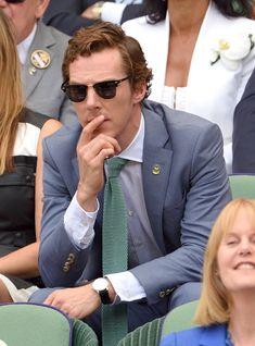 40 Times Benedict Cumberbatch's Cuteness Defied All Logic | POPSUGAR Celebrity UK