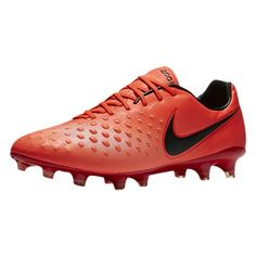 4e237f786179f Nike Magista Opus II FG (Crimson Black University Red)