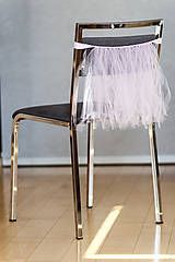 Tylový tutu veniec so striebornýmmonogramom. Vhodný ako dekorácia na detskú oslavu, ale aj ako závesná dekorácia do detskej izby, či na dvere. Možnosť objednať aj veniec bez monogramu - ce... Bar Stools, Ballet, Chair, Party, Furniture, Home Decor, Homemade Home Decor, Bar Stool, Dance Ballet