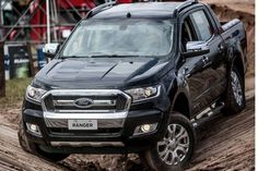 Ford Ranger- a Powerful Vehicle with Luxury Features Detail is here: http://www.garage777.co.uk/blog/ford-ranger-powerful-vehicle-luxury-features/
