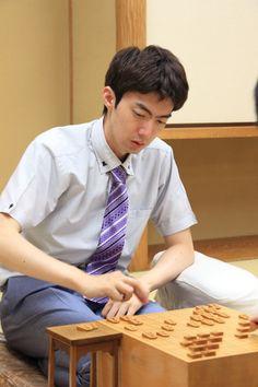 【白組】▲千田-△中村太 感想戦