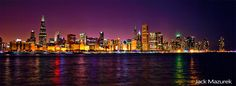 Chicago, IL Chicago Skyline Pictures, Chicago Photography, Yahoo Images, New York Skyline, Image Search, Photo And Video, Travel, Viajes, Destinations