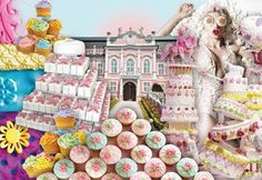 Lingerie Insight is your one-stop source for breaking news, comment, trading insight and buying inspiration, serving the lingerie industry. Color Trends, Color Combos, Pastel Punk, 2014 Trends, Treasure Boxes, Baroque, Rococo, Lingerie, This Or That Questions