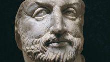 Ivory portrait of Philip II