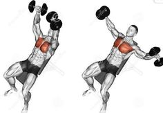 Workout to lose chest fat