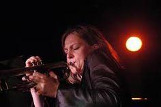 Ingrid Jensen, trumpeter