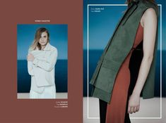 Fashion Photography Editorial Layout Ideas For 2019 Lookbook Layout, Lookbook Design, Fashion Collage, Fashion Art, Fashion Design, Fall Fashion, Editorial Layout, Editorial Design, Editorial Hair