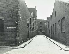 Cinnamon street , Clave street London Docklands, East End London, Roads, Cinnamon, Cities, Buildings, British, England, Urban