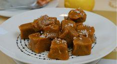 """Krovky"" zo slaného karamelu French Toast, Sweets, Candy, Cookies, Breakfast, Food, Red, Crack Crackers, Morning Coffee"