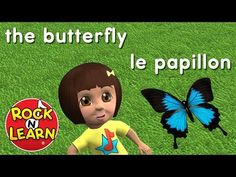 Learn French for Kids - Food, Activities & Animals Teach English To Kids, Learning French For Kids, Ways Of Learning, Learning Italian, Learning Spanish, Kids Learning, Learning Games, Why Learn French, How To Speak French
