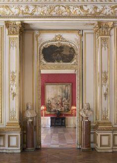 Jacquemart Andre Musee - Paris