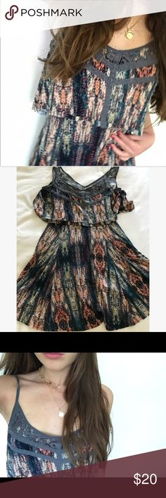 Urban Outfitters Dress! Urban Outfitters Dress! Worn twice. Perfect for summer! Size XS. Urban Outfitters Dresses Mini