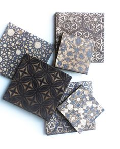 Origins Tile by Forrest Lesch-Middelton – inspired by sacred geometry and arabesque (http://www.modenus.com/blog/interiordesignproducts/surfacematerials/origins-tile-by-forrest-lesch-middelton-inspired-by-sacred-geometry-and-arabesque)